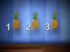 Snapshot Three Pineapples Image